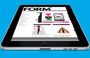 Form Digitalt