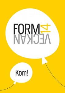formveckan2014