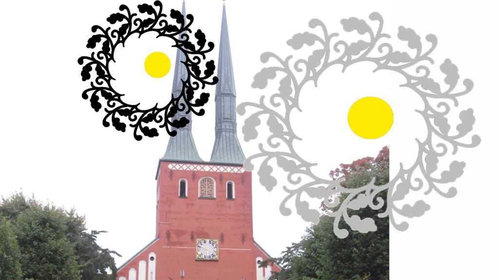 domkyrkan med snurran