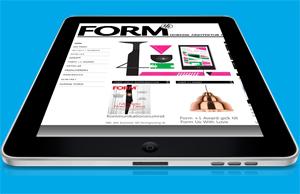 Form Digitalt